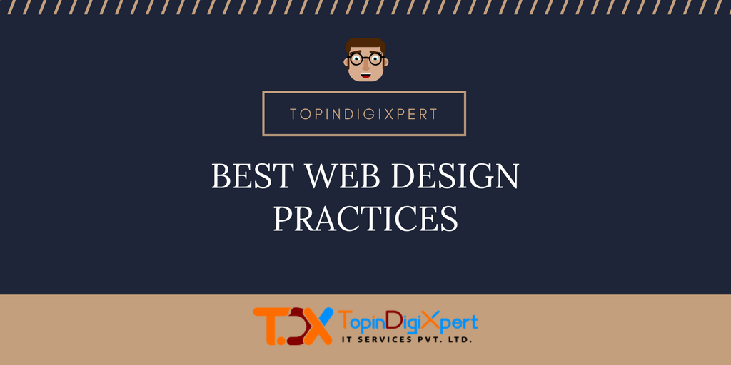 best-web-design-practices