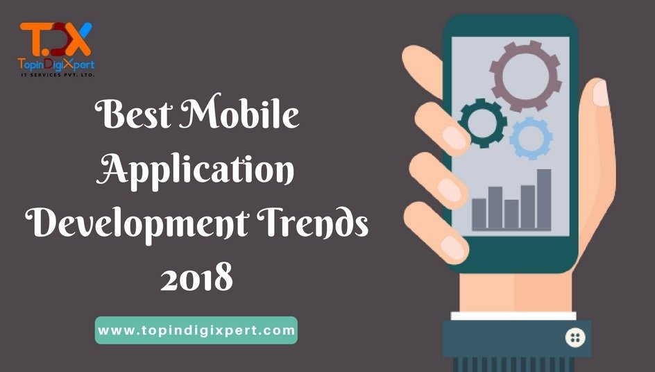 best mobile application development